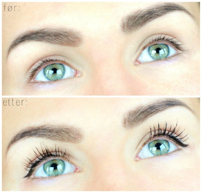 Cheery-Bloom-fiber-mascara-675x644 Top 3D Fiber Lash Mascaras Trends in 2018