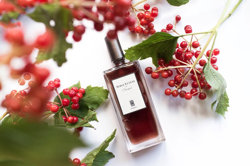 Chergui-Serge-Lutens-for-women-and-men 21 Best Fall & Winter Fragrances for Men