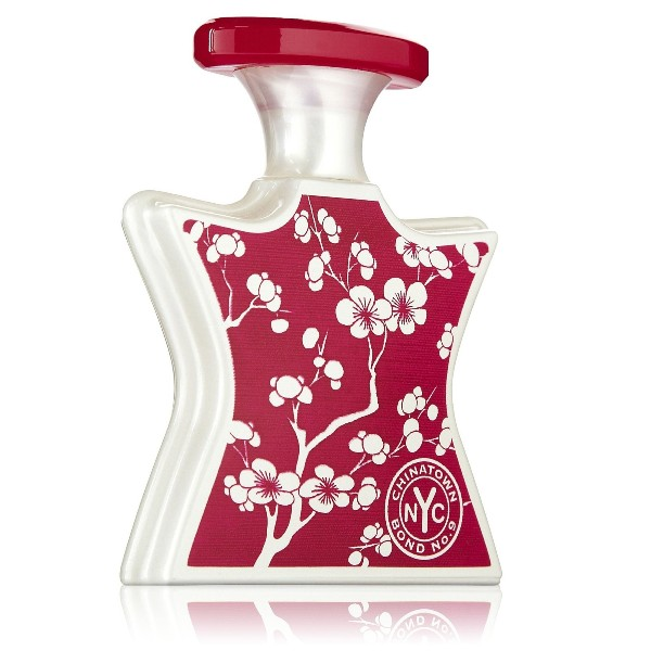 Chinatown-Bond-No-9-for-women-and-men +54 Best Perfumes for Spring & Summer