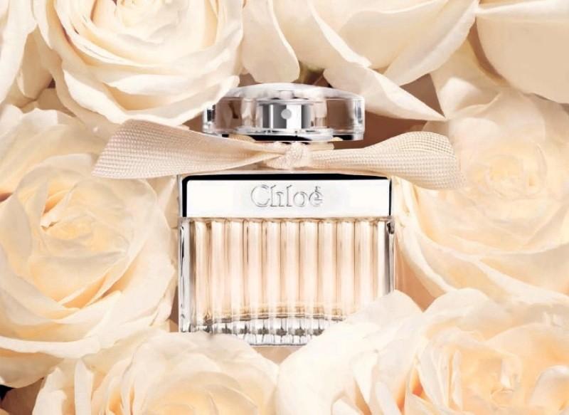 Chloe-Fleur-de-Parfum Top 36 Best Perfumes for Fall & Winter 2019