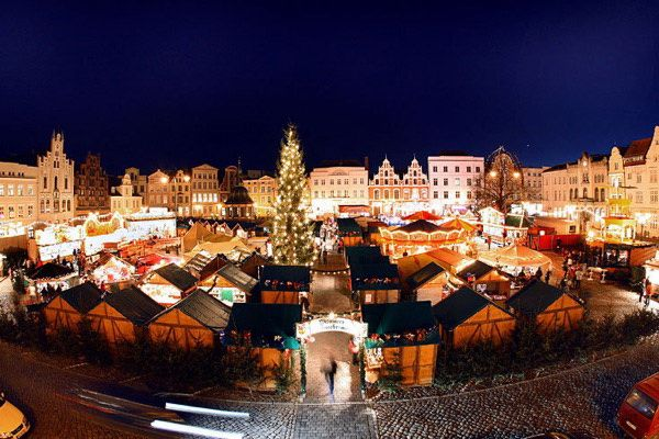 Christmas-is-Lviv Best cities to visit in Ukraine on Christmas
