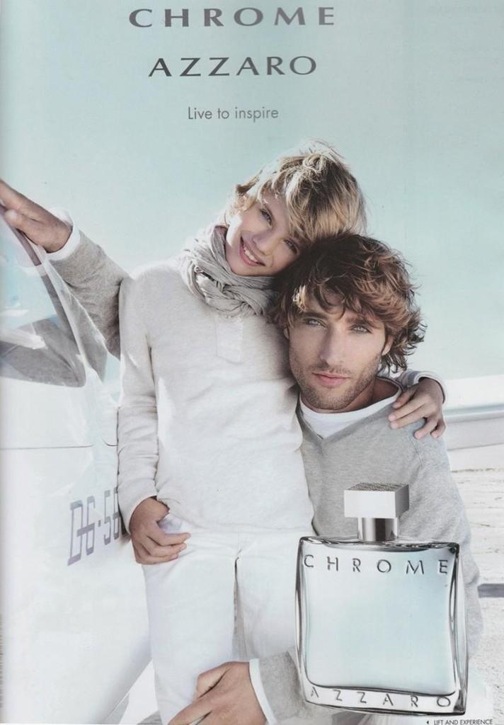 Chrome-Azzaro-for-men 20 Hottest Spring & Summer Fragrances for Men 2018