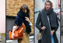 Photo of 22+ Main Scarf Trend Forecast for Winter & Fall 2018