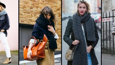 Photo of 22+ Elegant Scarf Trend Forecast for Winter & Fall 2020