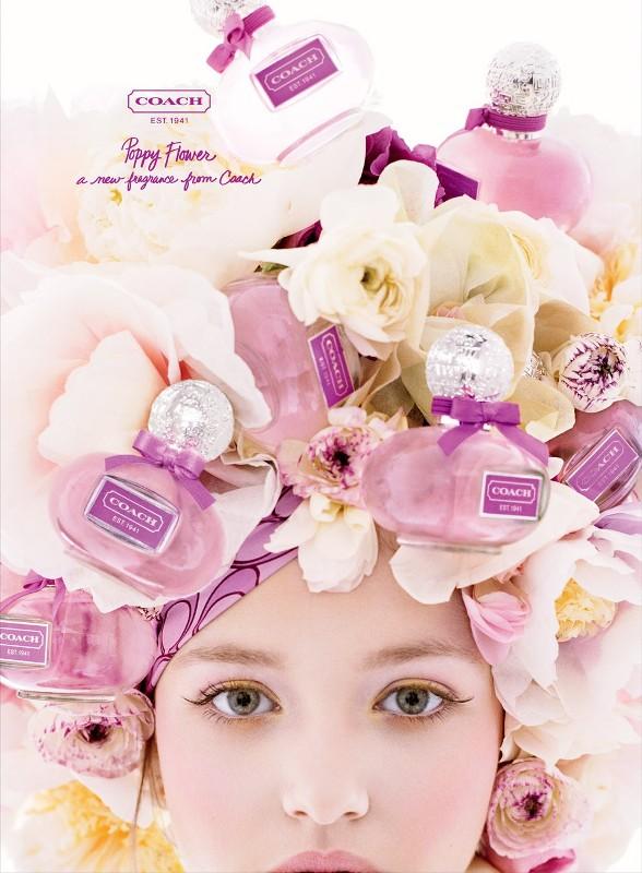 Coach-Poppy-Flower-Eau-de-Parfum-by-Coach-for-women +54 Best Perfumes for Spring & Summer