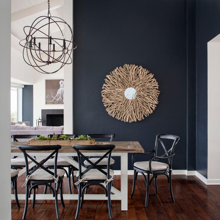 Contemporary-Dining-Rooms4 15+ Best Luxurious and Modern Dining Room Design for 2020