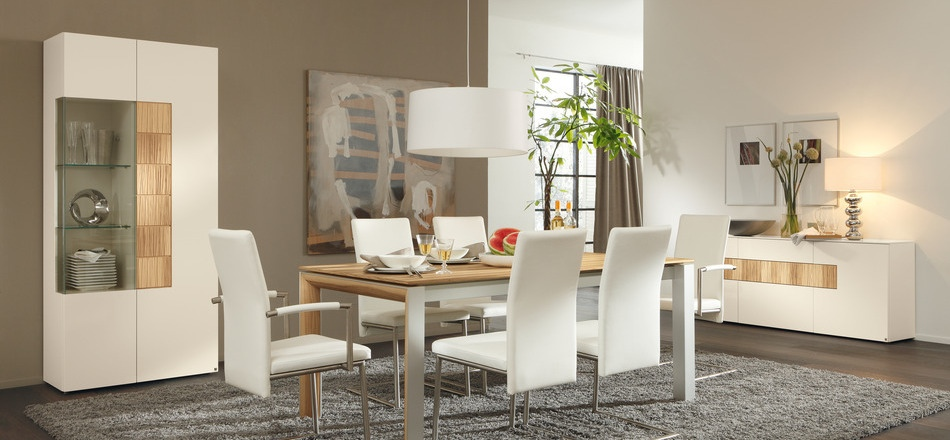 Contemporary-Dining-Rooms5 15+ Best Luxurious and Modern Dining Room Design for 2020
