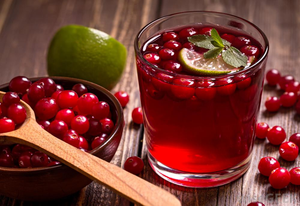 Cranberry3 6 Main Healing Products That Are Effective