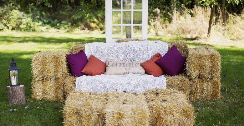 Photo of 10 Hottest Outdoor Wedding Ideas in 2020
