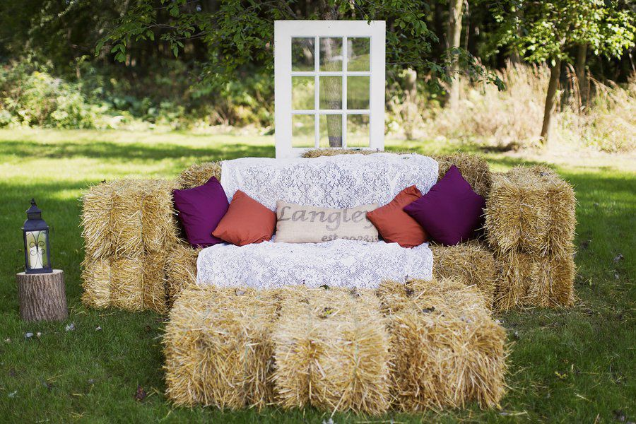 Create-Hay-Grass1 10 Best Ideas For Outdoor Weddings in 2017