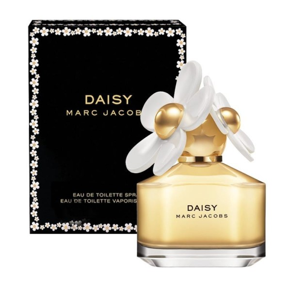 Daisy-by-Marc-Jacobs-for-women Top 54 Best Perfumes for Spring & Summer 2017