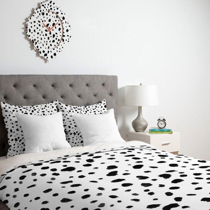 Dalmatian-Theme3 Top 5 Girls' Bedroom Decoration Ideas in 2020