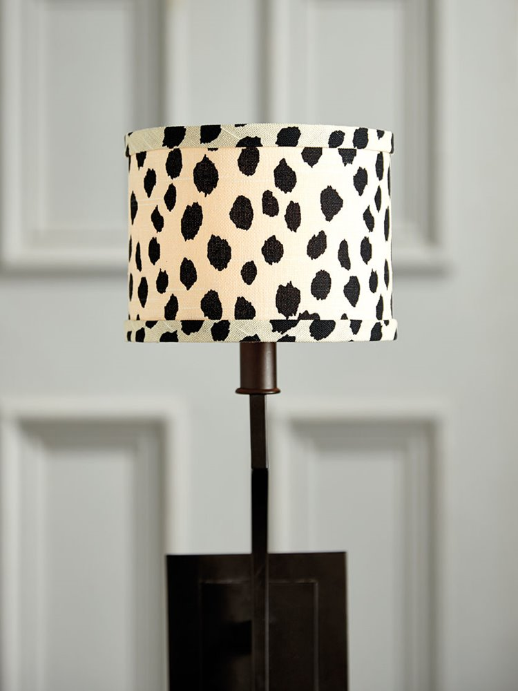 Dalmatian-Theme5 Top 5 Girls' Bedroom Decoration Ideas in 2020