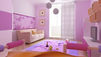 Designing Ideas For Kid's Bedrooms