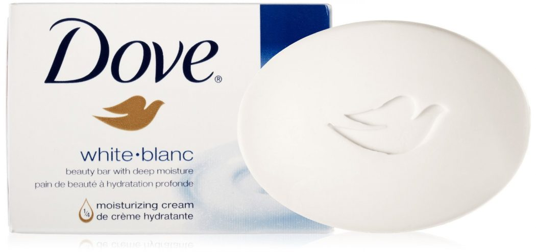 Dove's-Soap-Bar1 6 Best-Selling Women's Beauty Products in 2020