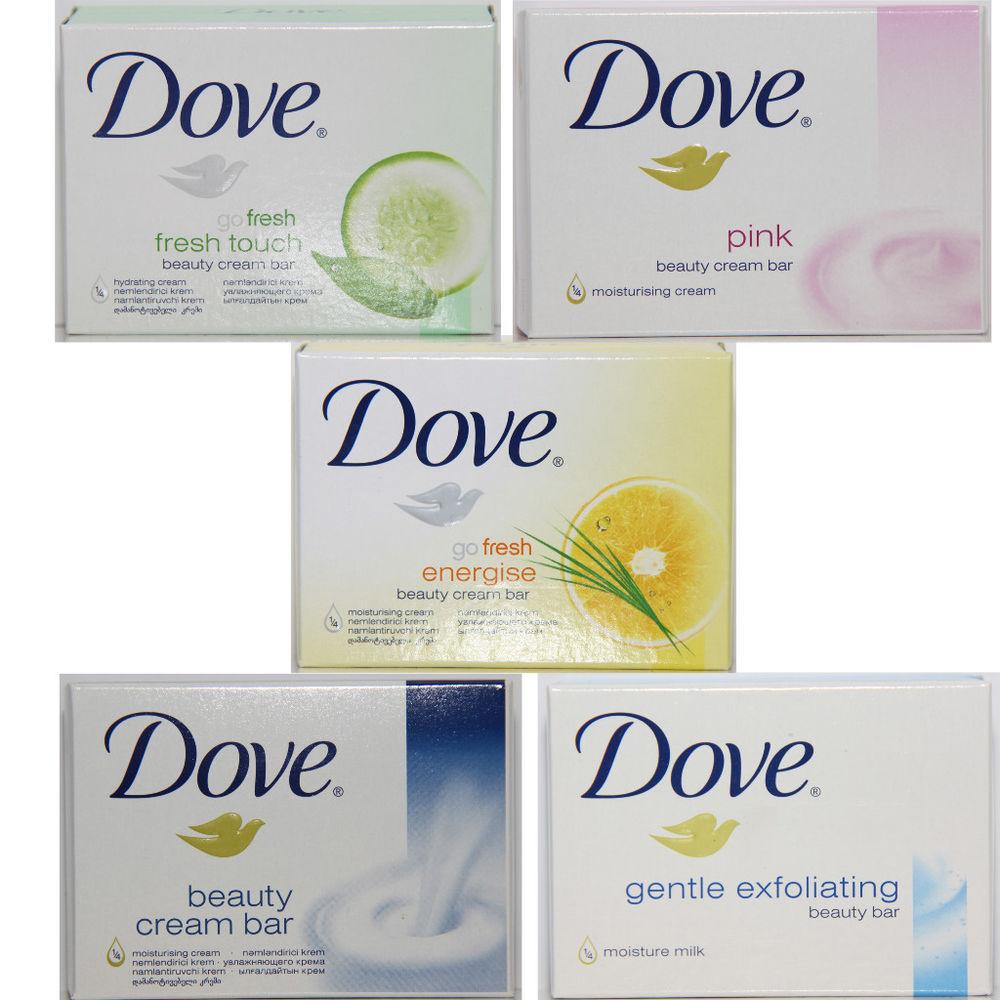 Dove's-Soap-Bar2 6 Best-Selling Women's Beauty Products in 2020
