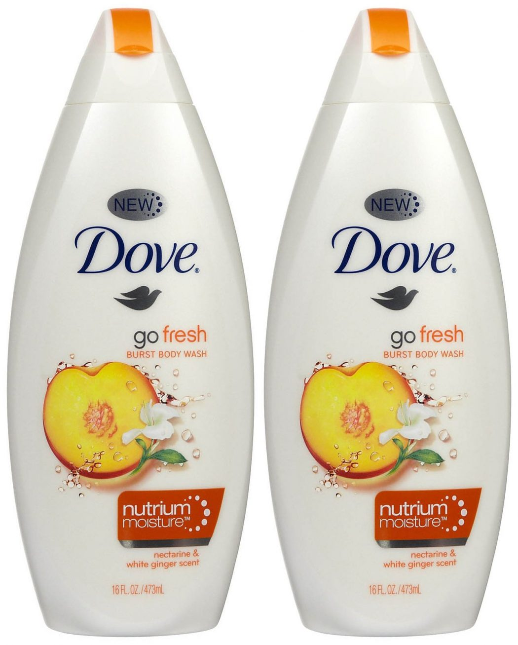 Dove-Body-Wash5 6 Best-Selling Women's Beauty Products in 2018