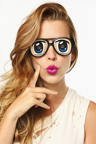 EYE-See-You-Sunglasses3 12 Unusual Sunglasses trends in 2020