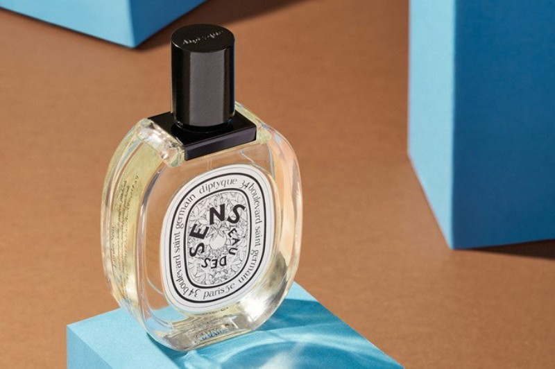 Eau-des-Sens-by-Diptyque-for-women-and-men +54 Best Perfumes for Spring & Summer