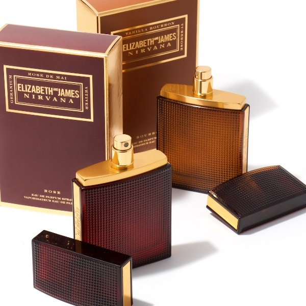 Elizabeth-and-James-Nirvana-Bourbon-and-Nirvana-Rose Top 36 Best Perfumes for Fall & Winter 2018