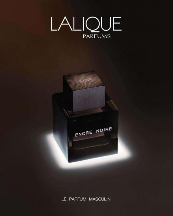 Encre-Noire-Lalique-for-men 21 Best Fall & Winter Fragrances for Men
