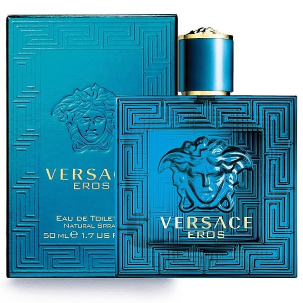 Eros-Versace-for-men 21 Best Fall & Winter Fragrances for Men