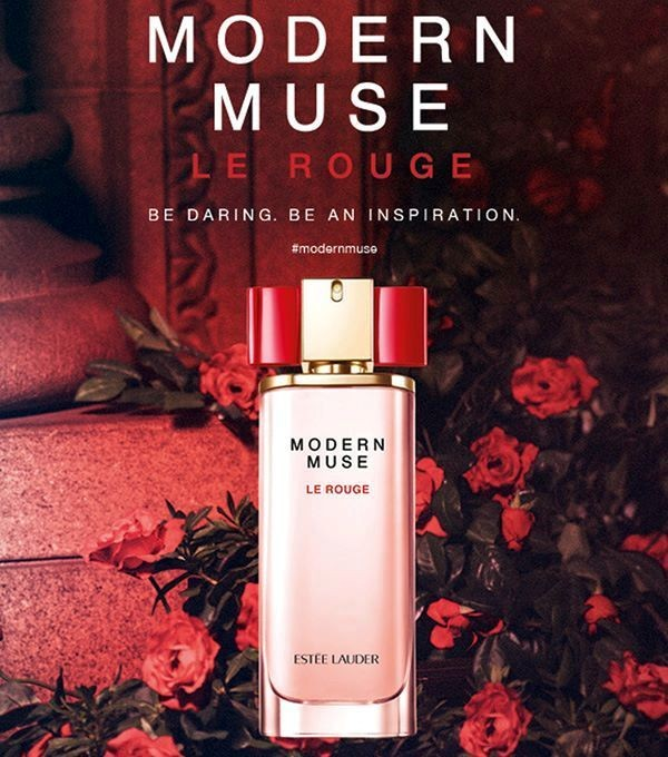 Estee-Lauder-Modern-Muse-Le-Rouge-Eau-de-Parfum-Spray Top 36 Best Perfumes for Fall & Winter 2018