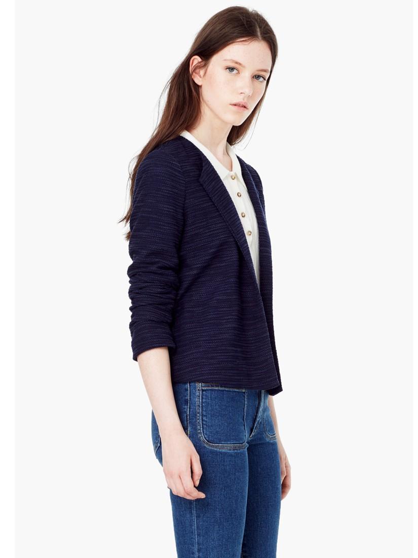 Fashionable-Girl's-Jacket1 8 Main Winter & Fall Jackets & Coats Trends in 2020