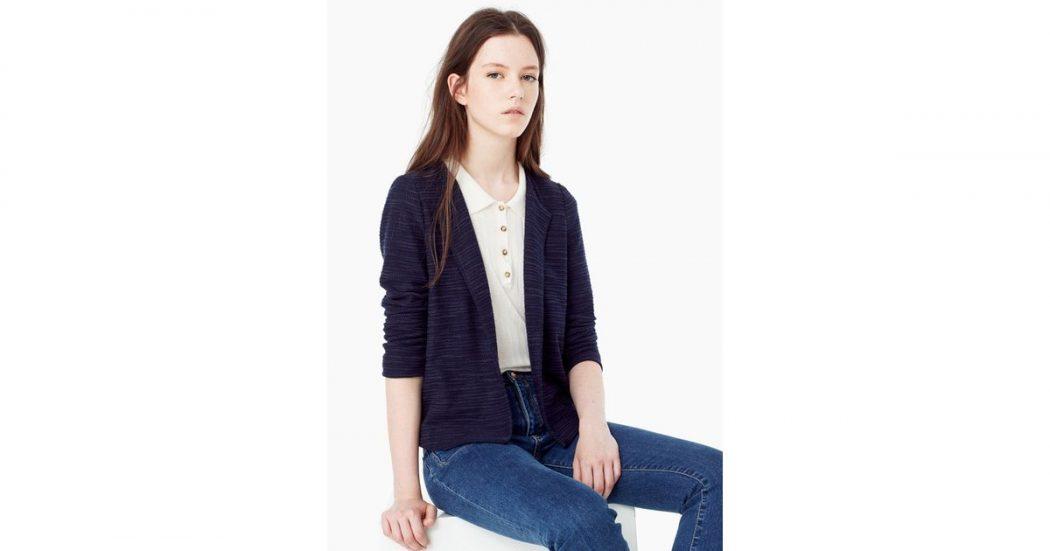 Fashionable-Girl's-Jacket2 8 Main Winter & Fall Jackets & Coats Trends in 2020