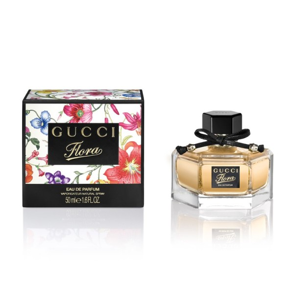 Flora-by-Gucci-Eau-de-Parfum-Gucci-for-women Top 54 Best Perfumes for Spring & Summer 2017