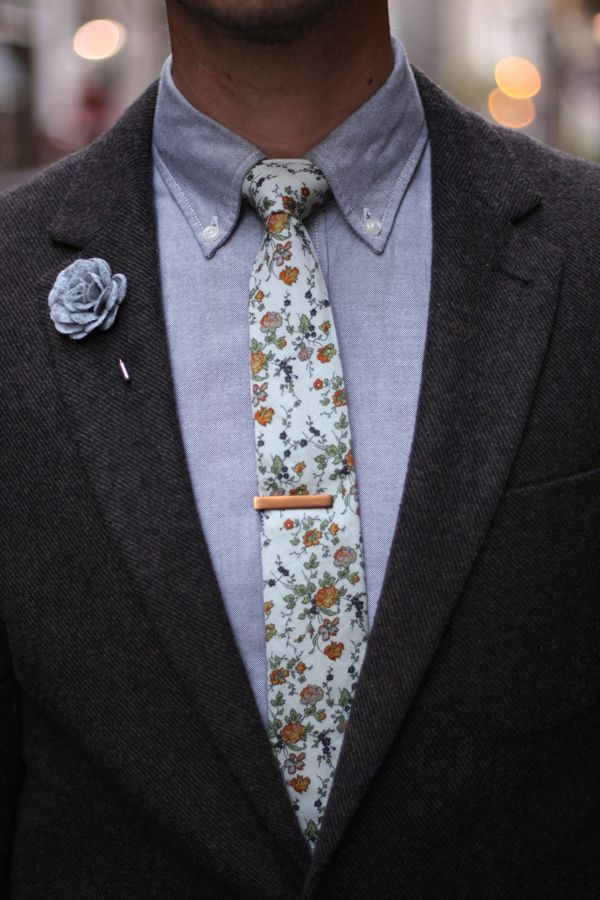 Floral-Print1 25+ Winter Fashion Trends for Handsome Men in 2017