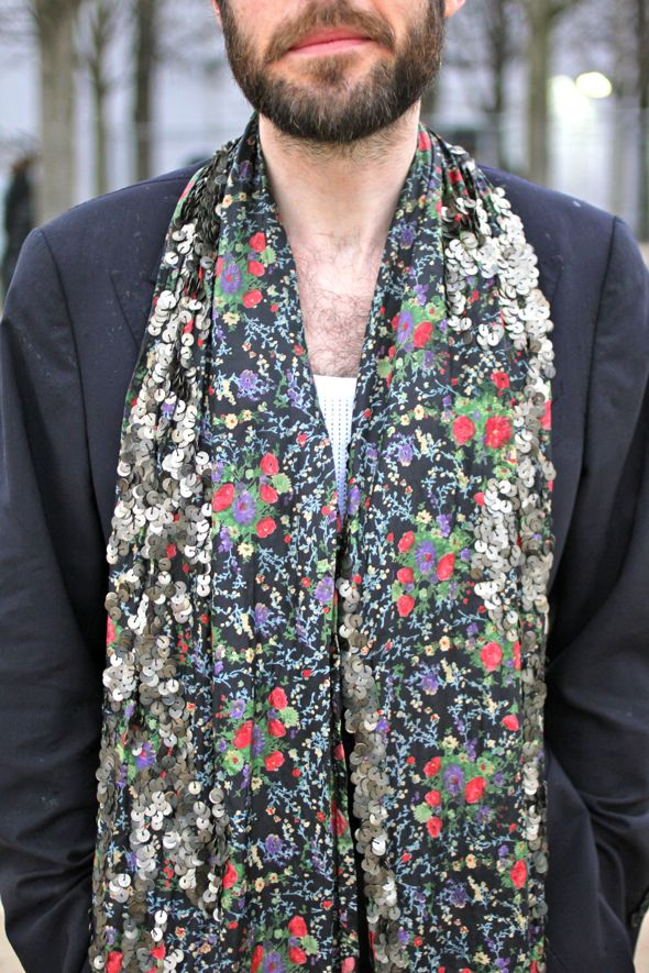 Floral-Print3 25+ Winter Fashion Trends for Handsome Men in 2018