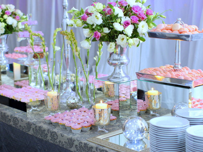 Floral-Theme3 10 Hottest Outdoor Wedding Ideas in 2020