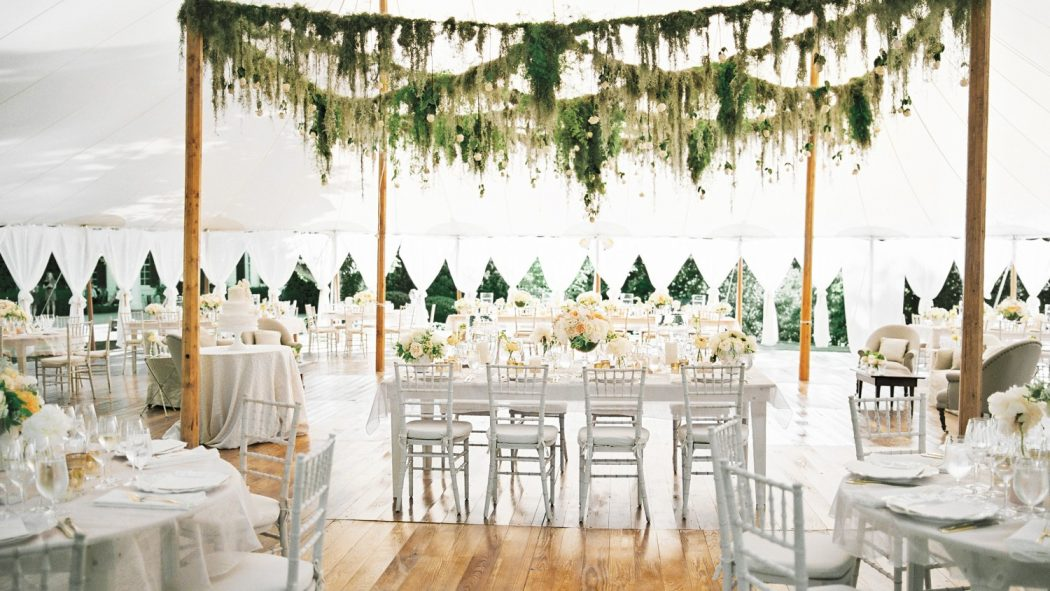 Floral-Theme5 10 Hottest Outdoor Wedding Ideas in 2020