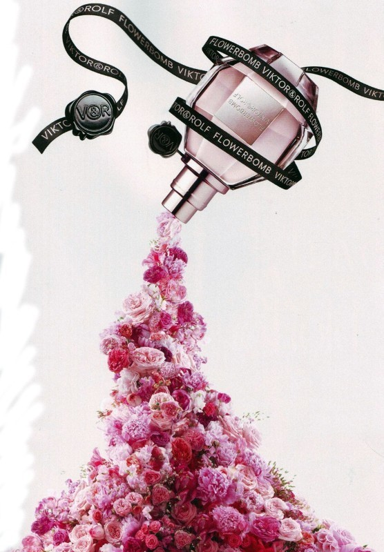 Flowerbomb-by-Viktor-and-Rolf-for-women Top 36 Best Perfumes for Fall & Winter 2018