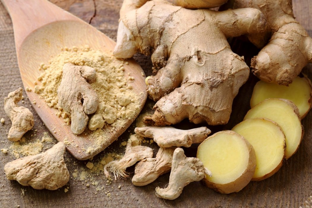 Ginger1 6 Unique Healing Products That You Must Try