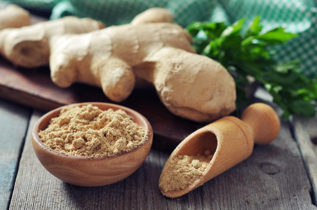 Ginger3 6 Main Healing Products That Are Effective