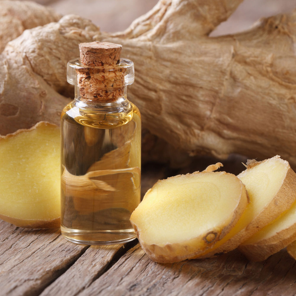 Ginger5 6 Unique Healing Products That You Must Try