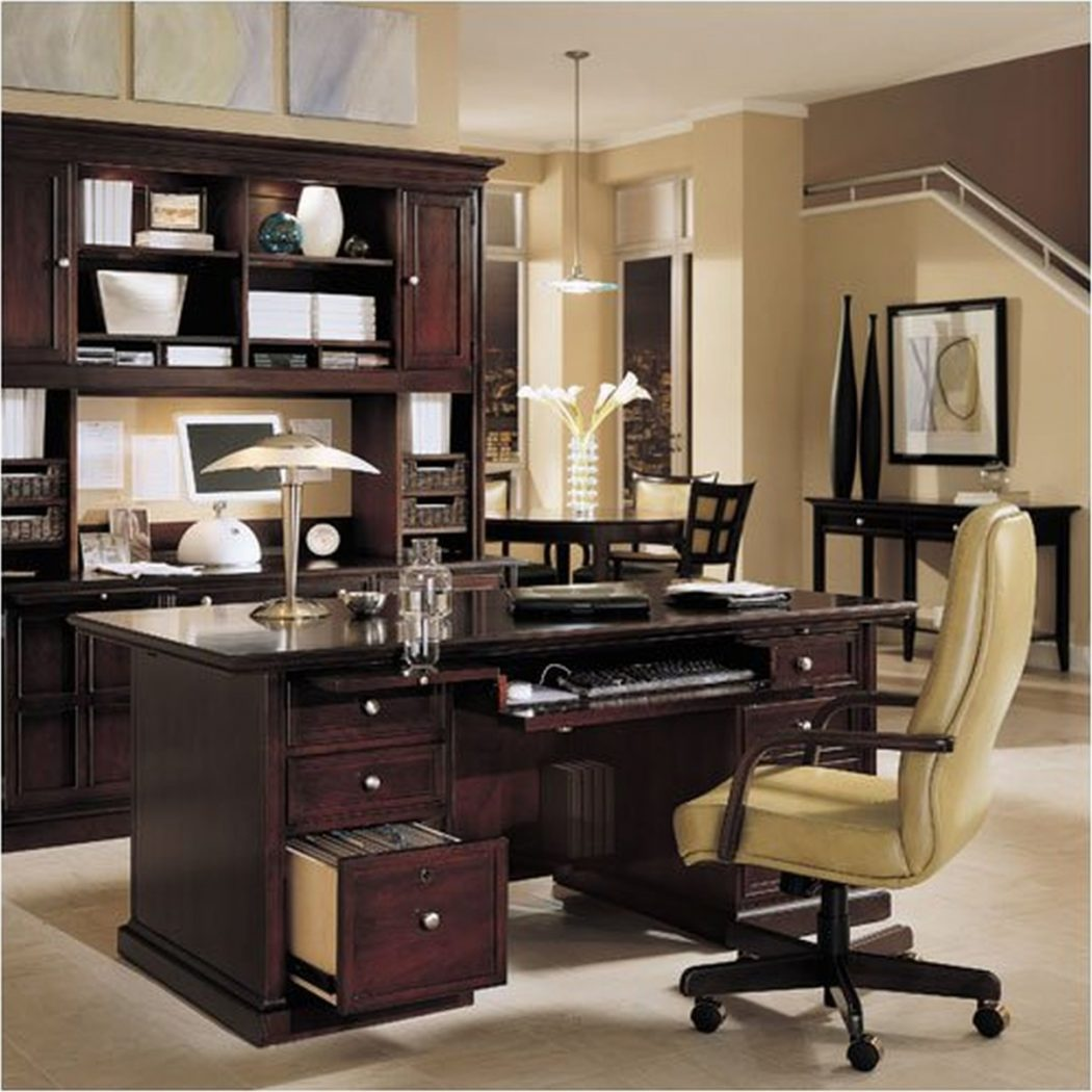 Go-Classic3 8 Highest Rated Office Decoration Designs For 2020