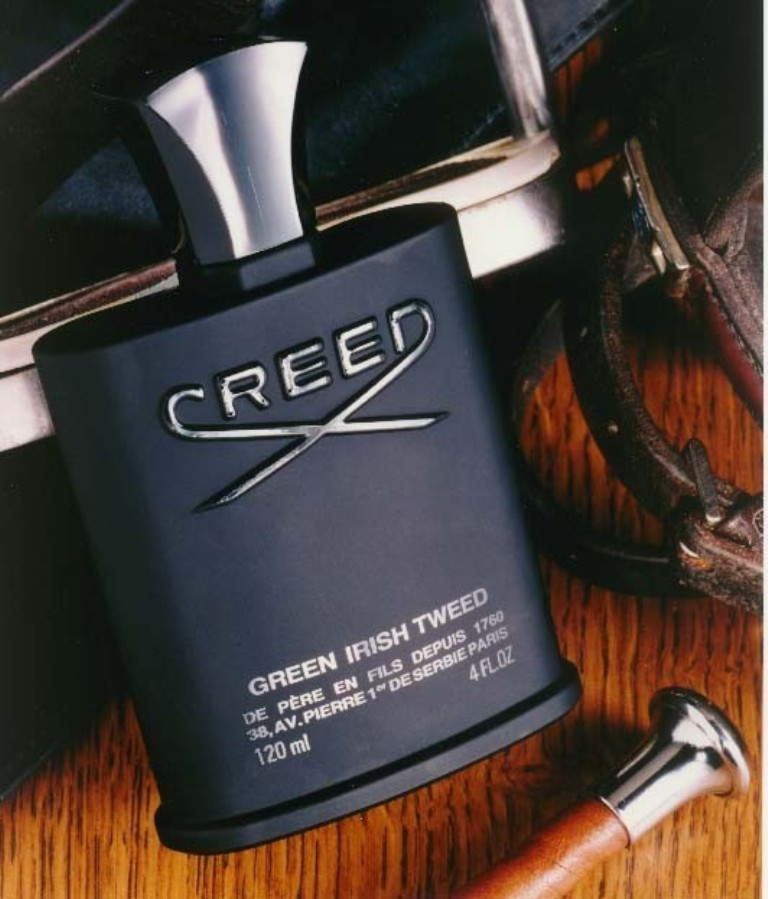 Green-Irish-Tweed-by-Creed-for-men 20 Hottest Spring & Summer Fragrances for Men 2021