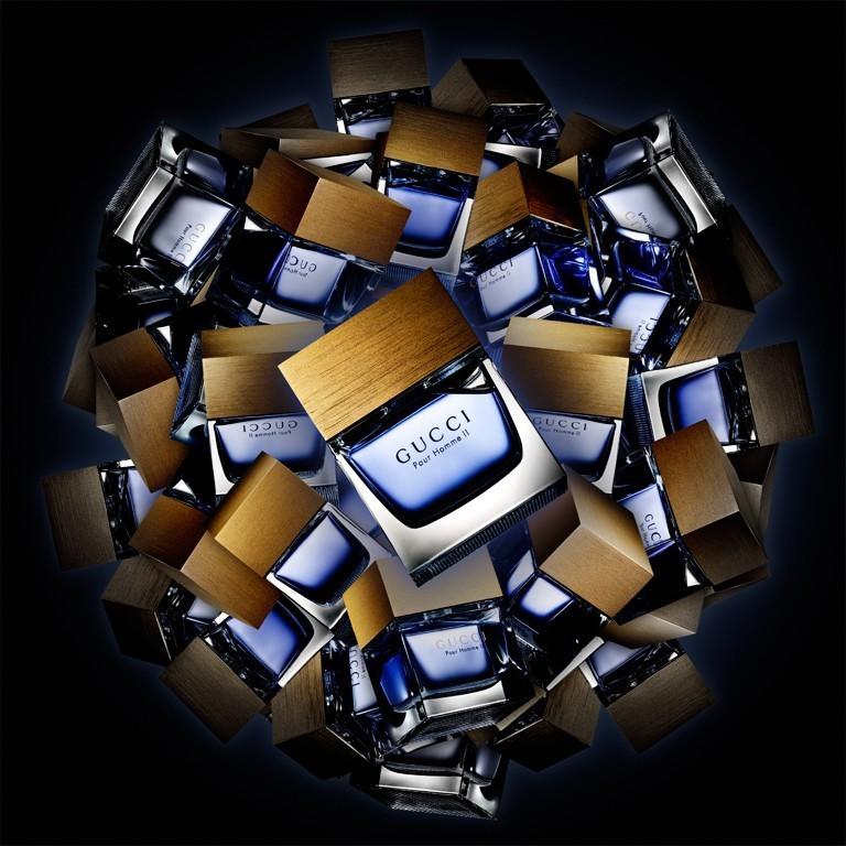 Gucci-Pour-Homme-II-by-Gucci-for-men 20 Hottest Spring & Summer Fragrances for Men 2021
