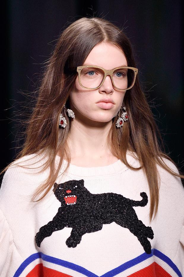 Gucci-oversized-sunglasses2 20+ Best Eyewear Trends for Men and Women