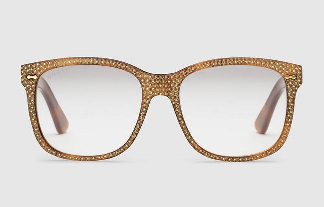 Gucci-square-glasses-for-women 20+ Eyewear Trends of 2017 for Men and Women