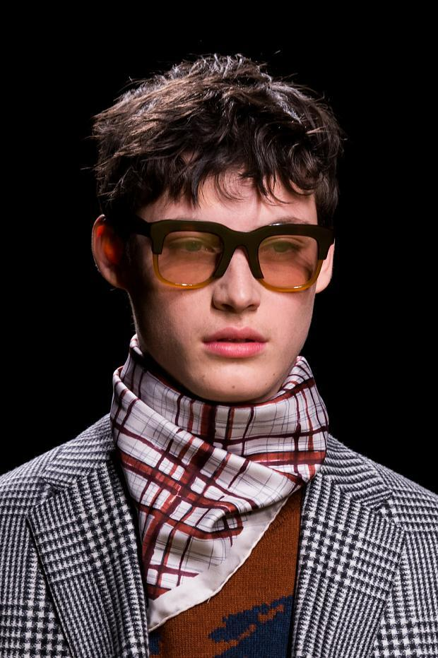 Gucci-square-sunglasses 20+ Best Eyewear Trends for Men and Women