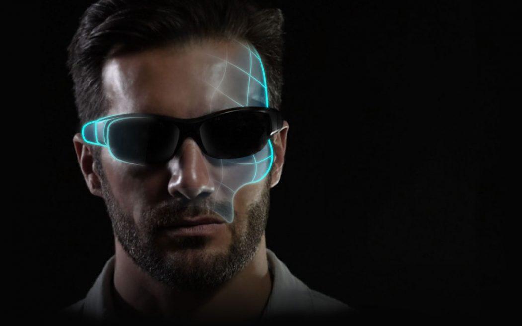 Hi-Tech-Sunglasses 12 Unusual Sunglasses trends in 2021