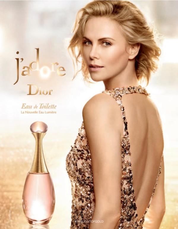 Jadore-Lumiere-Eau-de-Toilette-Christian-Dior-for-women +54 Best Perfumes for Spring & Summer
