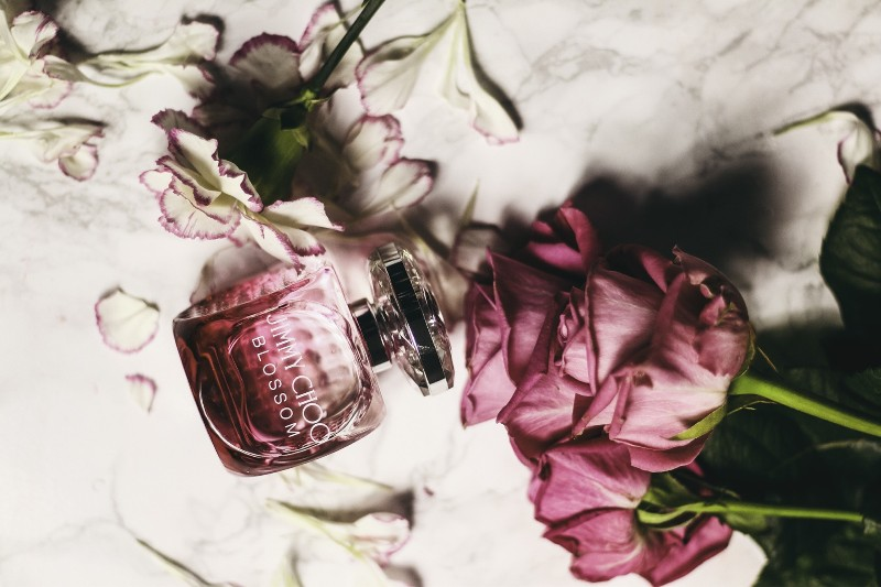 Jimmy-Choo-Blossom-Eau-de-Parfum-for-Woman Top 54 Best Perfumes for Spring & Summer 2017