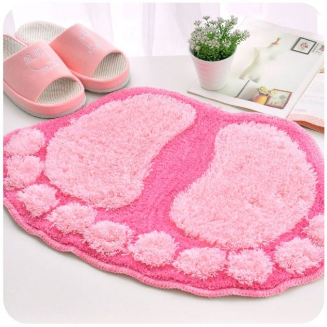 Kids-bathroom-rug-675x675 25+ Cutest Kids Bathroom Rugs for 2018