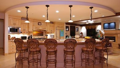 Photo of 5 Latest Kitchens' Decorations Ideas For 2020