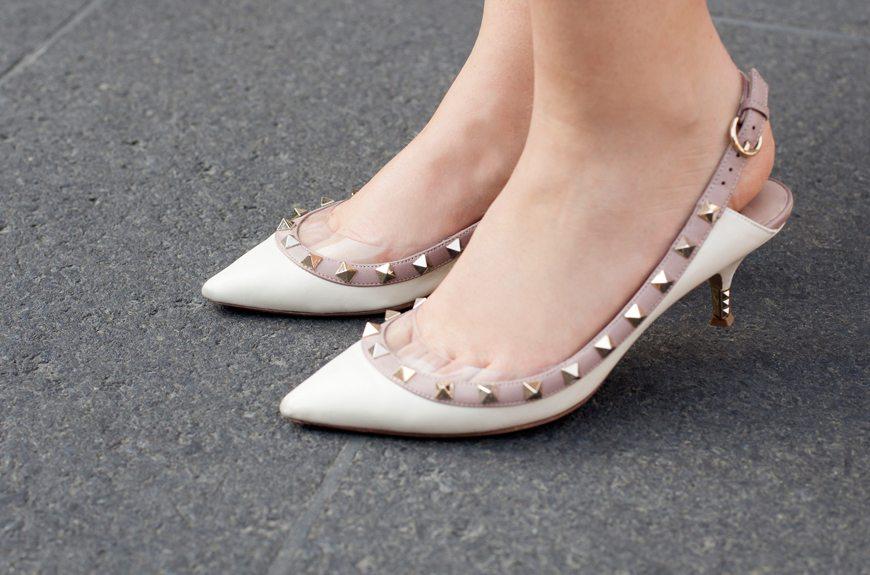 Kitten-Heels1 Summer/Spring Shoe Trends that Every Woman Dreams of in 2018